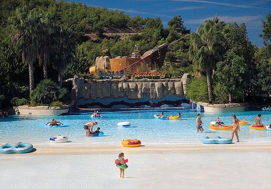Foto de Aquafantasy Aquapark Hotel & SPA