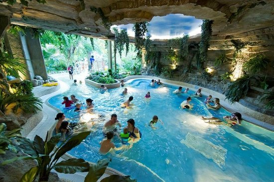 Center Parcs Longleat Forest Φωτογραφία