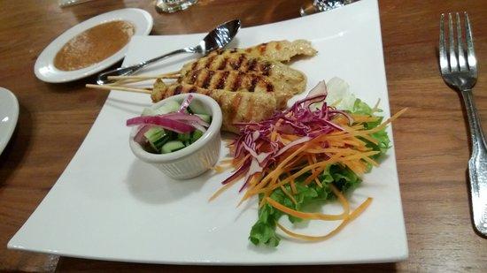 Lanna Thai Restaurant Everett Wa