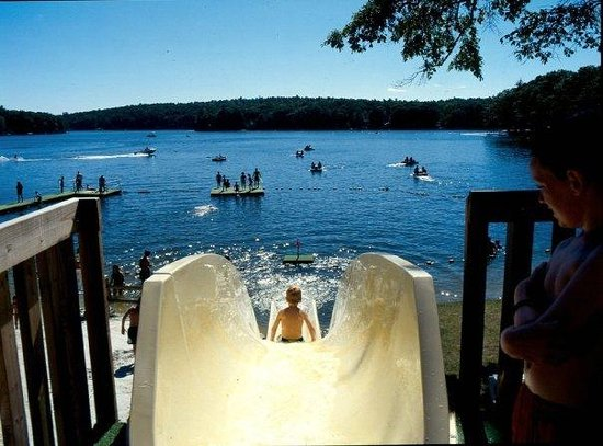 Woodloch Pines Resort ภาพ
