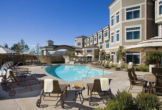 West Inn & Suites Carlsbad照片