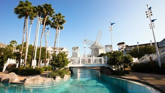 Disney S Beach Club Resort Updated 2018 Prices Amp Reviews