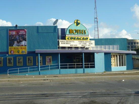 Scharloo:                                                       curazao movies