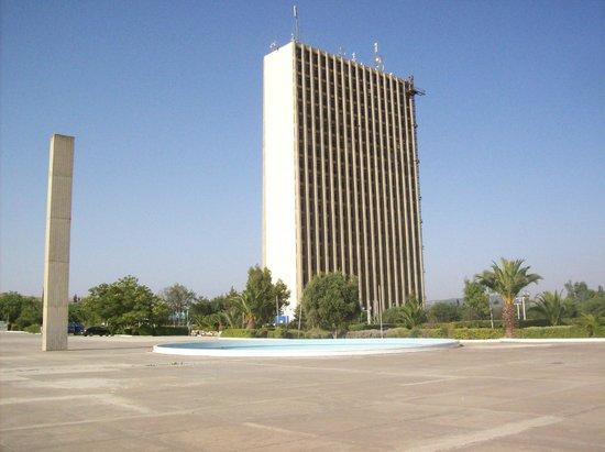 Constantine University