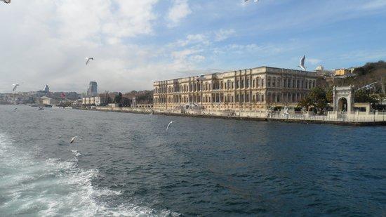 Movenpick Hotel Istanbul:                                     2