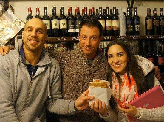 All' Antico Vinaio照片