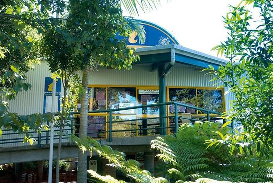 Lismore Visitor Information Centre