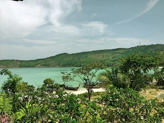 Deevana Plaza Krabi Aonang:                   View from the room