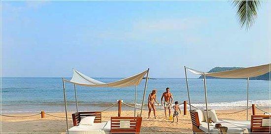 Club Med Ixtapa Pacific:                                     Outdoor fun