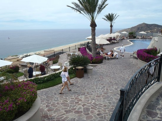Pueblo Bonito Pacifica Golf & Spa Resort:                   Sky Pool @ Sunset