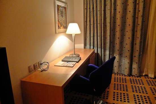 Elaf Almashaer:                   table on my room