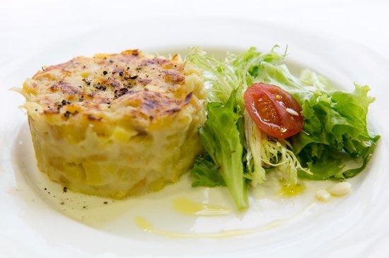 Porto Fino Mediterranean Kitchen & Deli