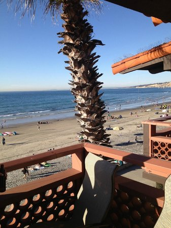 La Jolla Shores Hotel:                   View 2
