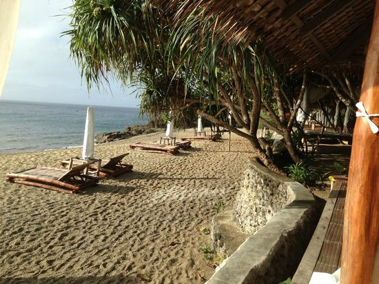 La Luz Beach Resort & Spa:                   La Luz Beach Resort