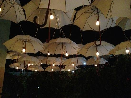 Frascati:                   el bar