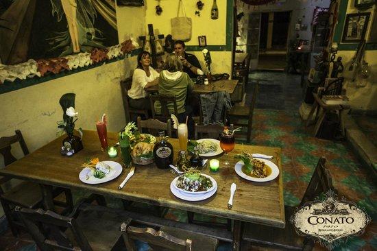 Conato Restaurant