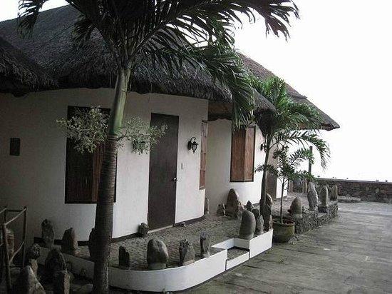Pacifico Azul Resort:                   デラックスルーム
