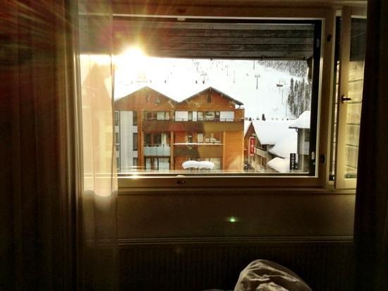Break Sokos Hotel Levi:                   suite 444
