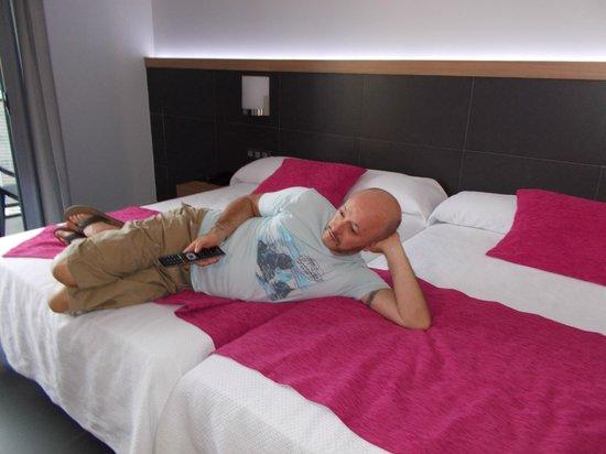 Flash Hotel Benidorm照片