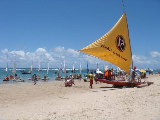 Jangada Playas Del Centro Fotograf 237 A De Hotel Solar