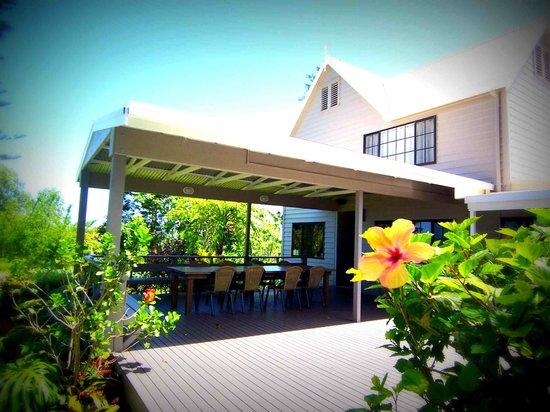 Taylors Rd Norfolk Island