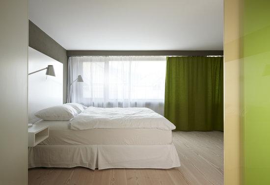 Hotel Restaurant Roessli: Doppelzimmer