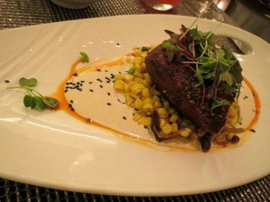 Azure Restaurant:                   main *fish