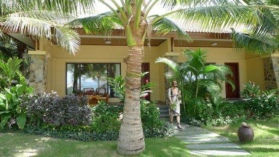 Vinpearl Luxury Nha Trang:                                     Villa