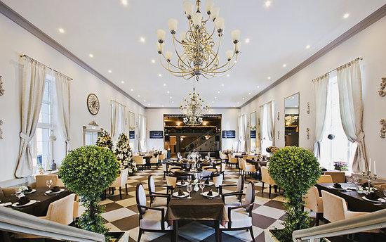Gallery Povaroff Restaurant