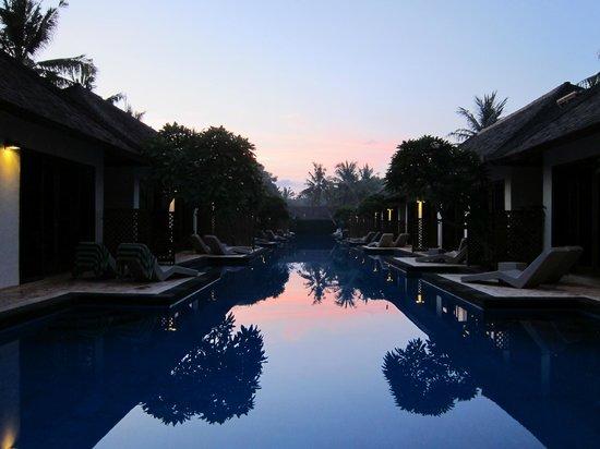 Luce d'Alma Resort & Spa:                   gorgeous