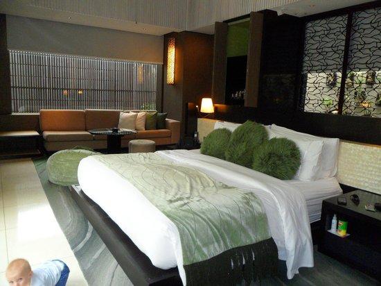 One Bedroom Pool Villa Picture Of W Bali Seminyak Seminyak Tripadvisor