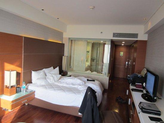Piccadily Hotel:                   Schönes, sauberes Zimmer