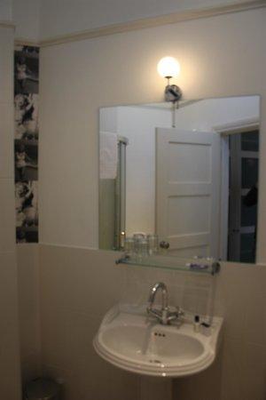 Portobello House:                                     bagno