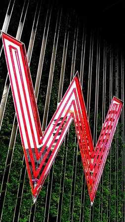 ดับเบิ้บยู ไทเป:                   W Entrance
