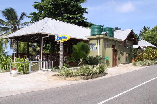 Surfers Beach Restaurant: Surfers Beach Reataurant.