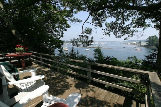 Photo of Harborfields Housekeeping Cottages Boothbay Harbor
