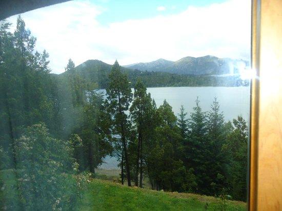 Peninsula Petit Hotel:                   hermosa vista