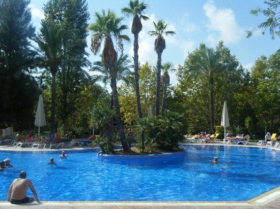 Ohtels Vil.la Romana:                   piscina exterior