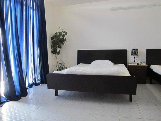 Hotel Chau Au Europa:                   camera/room 302