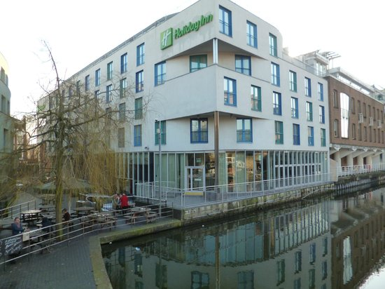Holiday Inn London - Camden Lock:                   Holiday Inn