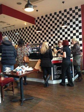 Fratelli D'italia Gran Caffe