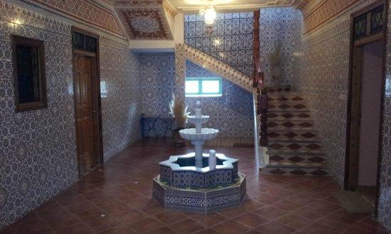 Ksar Timnay Hotel :                   Hal Dar Mimoun