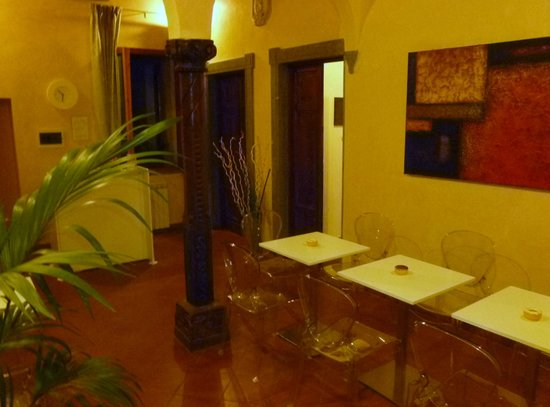 伊蘭島特羅馬中心旅館照片