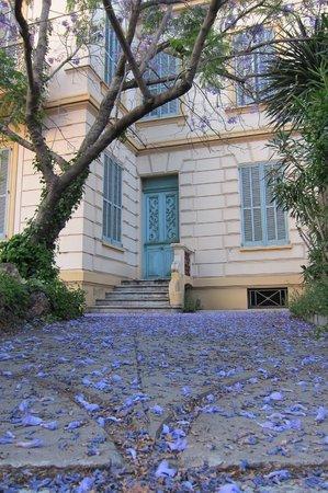 Hôtel Le Floréal :                   surrounding