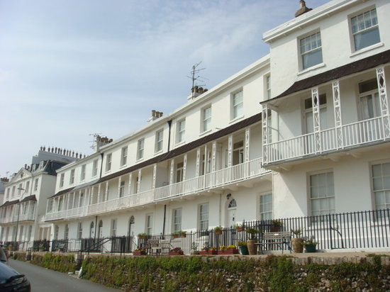Seascape-Sidmouth Apartments