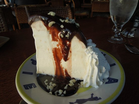 ‪‪Jake's Del Mar‬:                   Hula Pie ~ so good