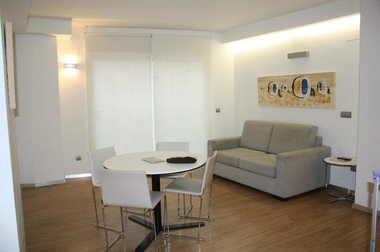 Valenciaflats Centro Ciudad:                   soggiorno