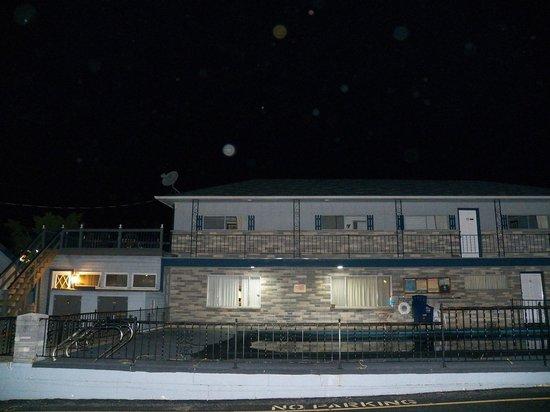 格提士堡科爾頓汽車旅館照片