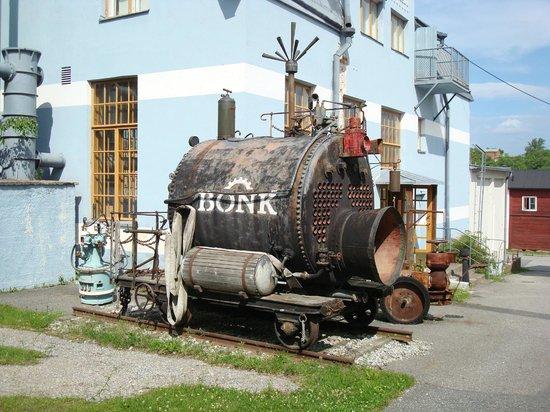Bonk Museum