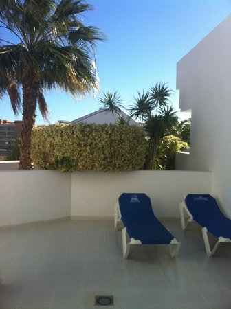 Select Sunningdale:                   terrazza